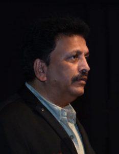Ajay Kadam